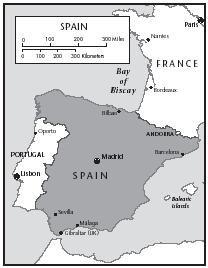 Spanish Food History