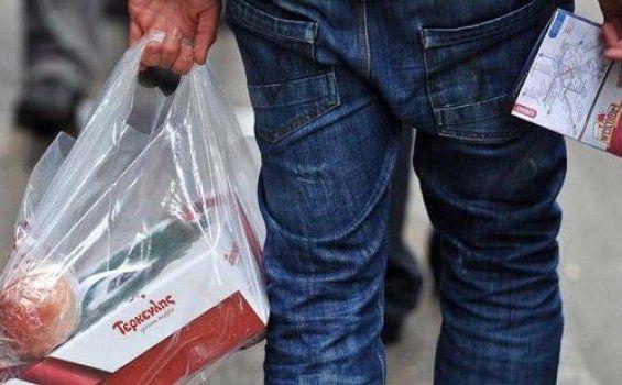 Kantung Plastik Berbayar Segera Diterapkan di Depok