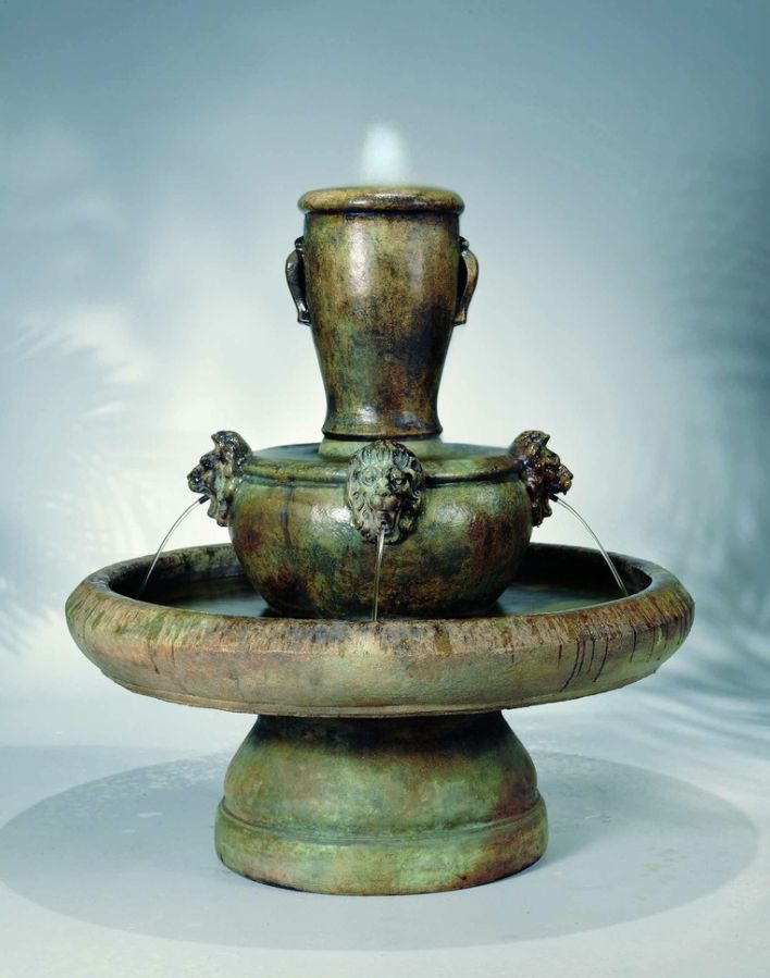 Best 25 Traditional outdoor fountains ideas on Pinterest