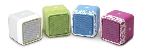 The Q2: A super Mother's Day gift, for music-loving moms and grandmas.
