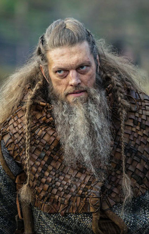Kjetill Flatnose Vikings Warrior And Settler In 2020 Real Vikings Viking Character Viking Warrior