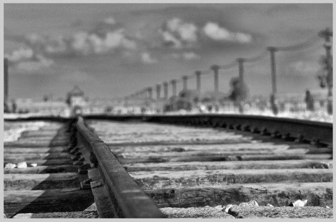 death camp - Auschwitz-Birkenau