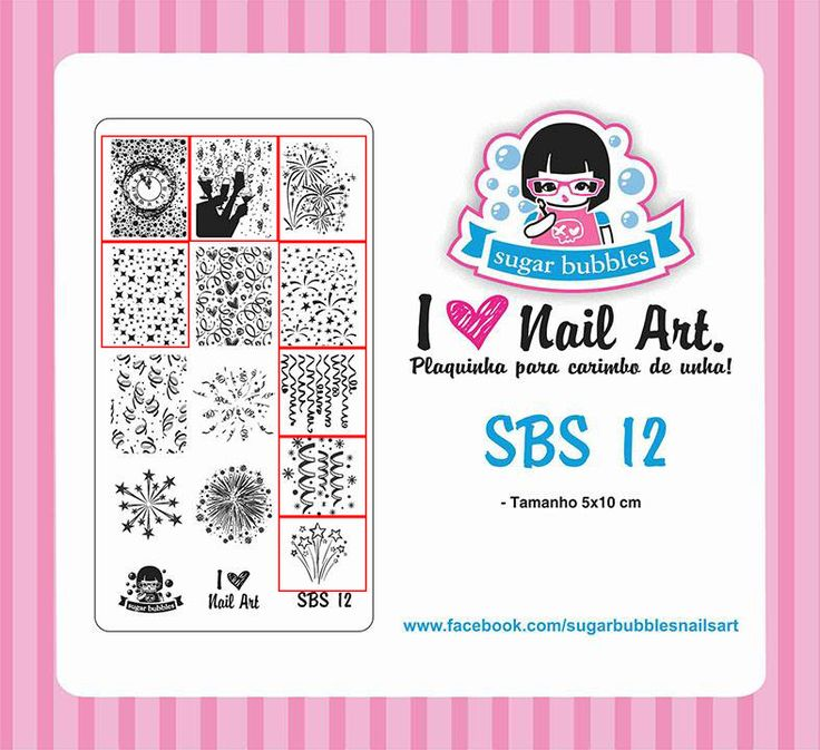 Esmaltadas de Alice: Swatches: Sugar Bubbles - SBS 12