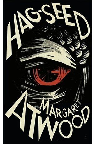 Hag-Seed by Margaret Atwood | 25 Fall Books Goodreads Users Are Most Excited About