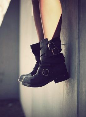 Winter Boot Trends