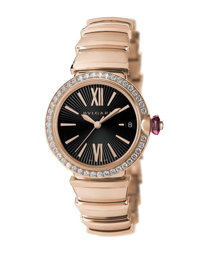 Bvlgari - LUP33BGDGD.102260 : Boutique dos Relógios