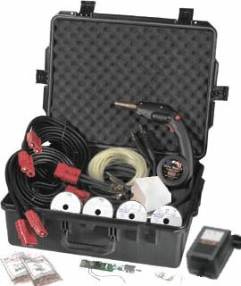 Ready Welder II Portable Welders