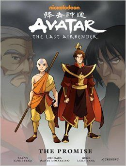 6. First Avatar: TLA comic. US$25.44. (A$34.87 as of 1/12/2015).