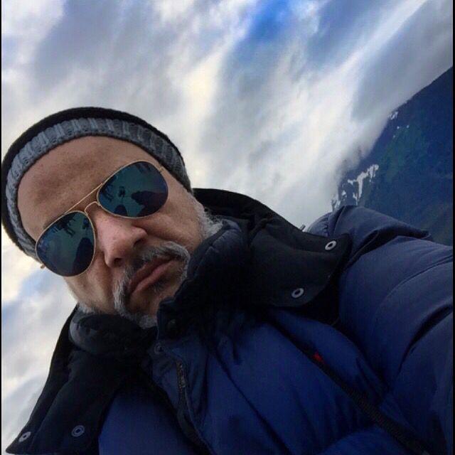 Estava muito frio no Distrito de Ketchikan no #ExpediçãoAlaskaCq #Alaska #alasca #ketchikan #celebritySolstice