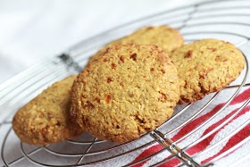 Mixing it up in HK: Thermomix Breakfast Biscuits