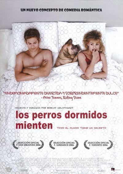 Los perros dormidos mientes (2006) tt0492492 CC