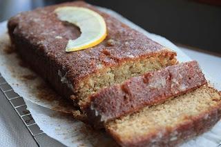 A2K - A Seasonal Veg Table: Honeydew Melon cake for a crowd