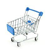Review for Mini Toy Shopping Carts Small Pet Toy Animal Toy Hamster Toy Supermarket Handcar... - Heidi Minner  - Blog Booster