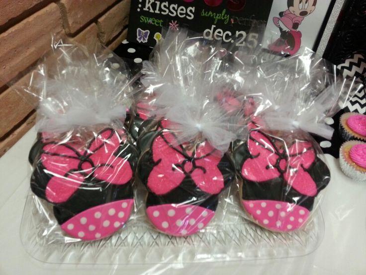 155 best DIY Minnie Mouse Birthday images on Pinterest Minnie