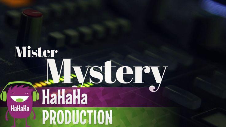 Max Kissaru feat. Radio Killer & Smiley - Mister Mystery (Lyric Video)  http://goo.gl/I9hGQ5