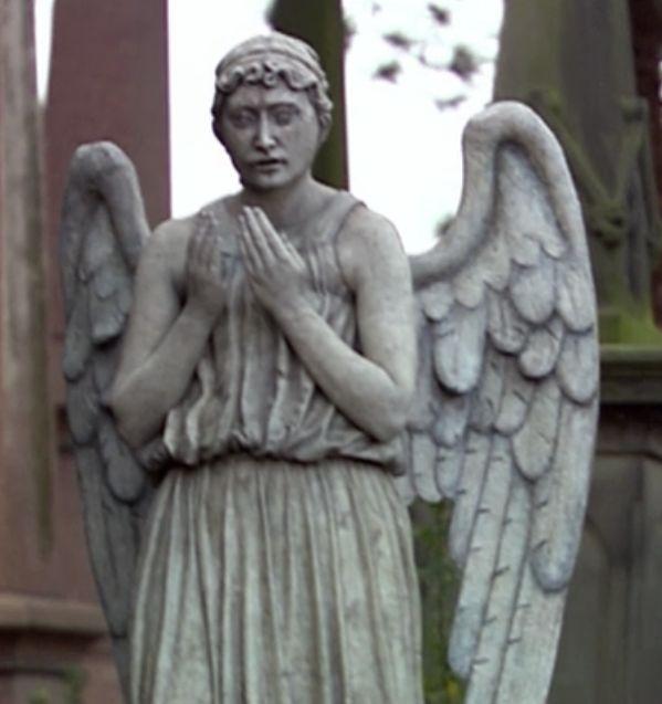 Afbeeldingsresultaat voor weeping angels diy wings