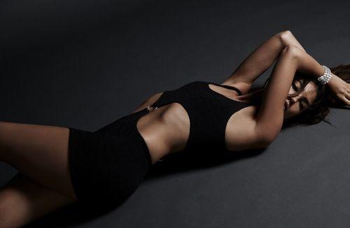 Lily Aldridge Tatler UK, Лили Олдридж Tatler UK