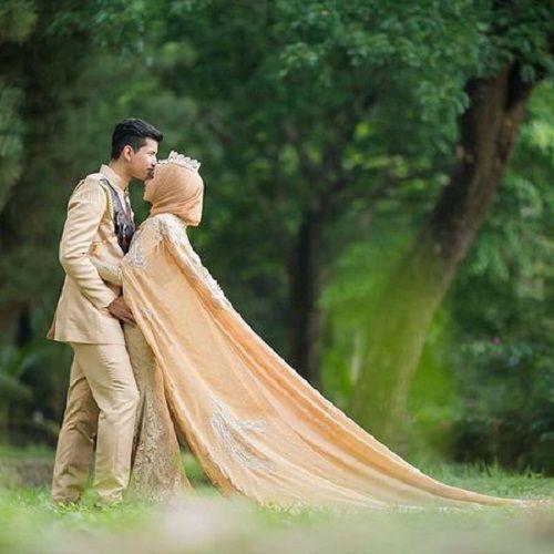 Segera Menikah, Yuk Dicoba Gaun Pengantin Sederhana Ini
