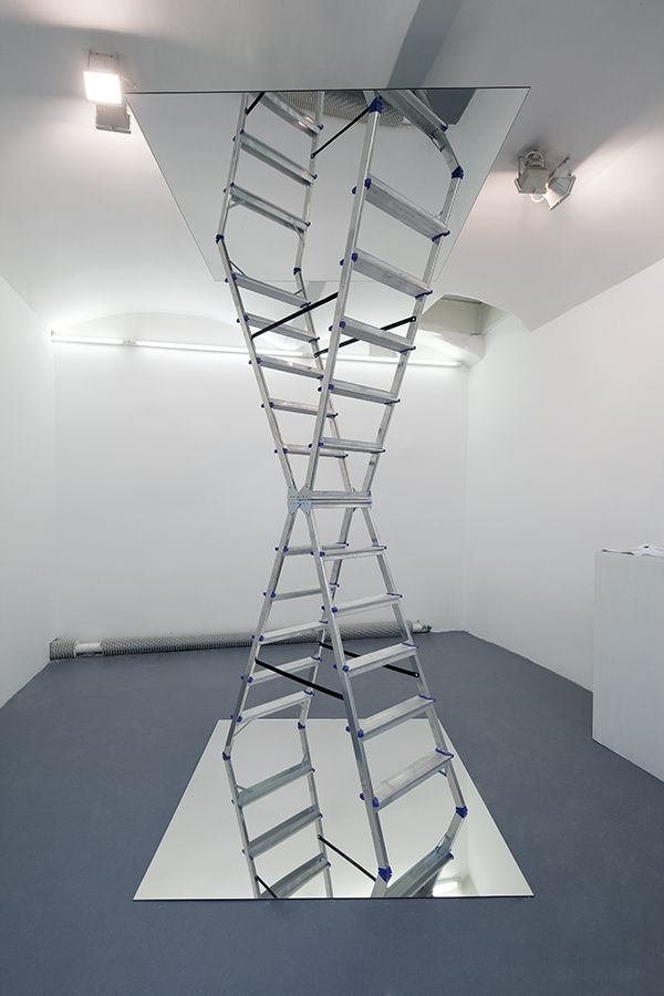 ✴Dmitri OBERGFELL - Infinite Ladder