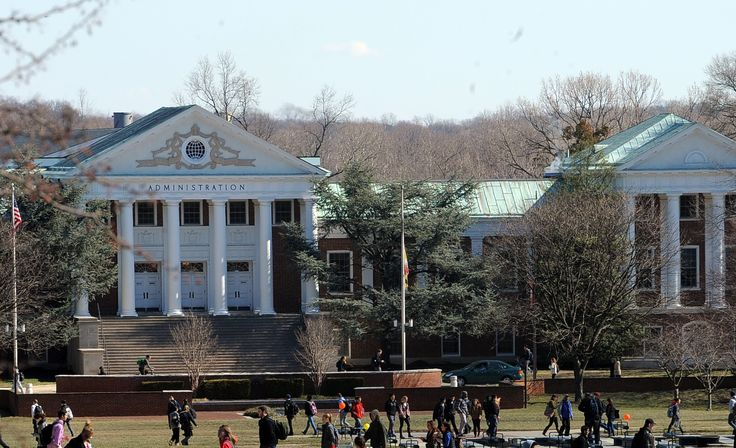 Several Maryland colleges, including the state's flagship  University of Maryland, College Park  and  Towson University , are imposing a rare midyear tuition increase as the institutions grapple with state aid being slashed.