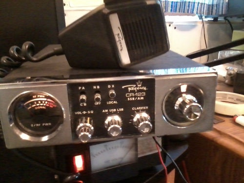 Best Cb Radio Lingo And Trucker Slang also May  Em27 Replacement Microphone further 350859100391 furthermore 130363228743 also Cop Talk A Dictionary Of Police Slang Kuw. on trucker cb radio codes