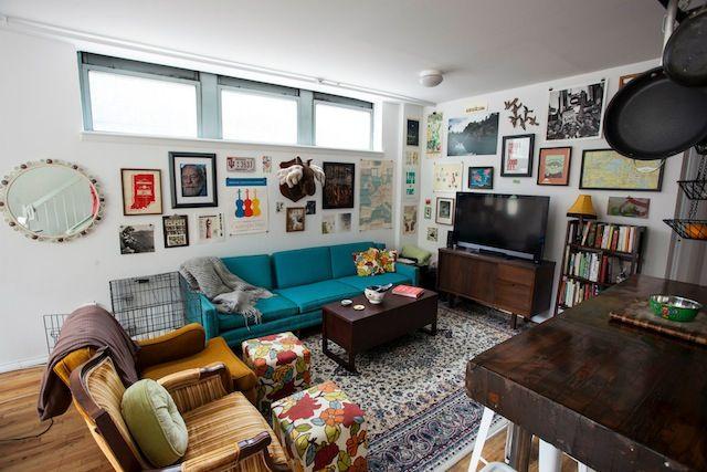 334976 1761039383426 938106763 o1 Budget Decor: 5 Friends, New City, One Amazing Apartment