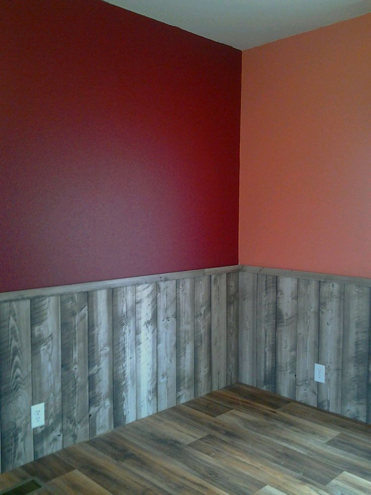 359 Best Reclaimed Wood Walls Images On Pinterest Accent