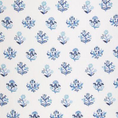 A8637 Sapphire | Greenhouse Fabrics