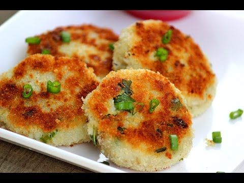 Fish cakes - how to prepare fish cutlets easily - Foodvedam