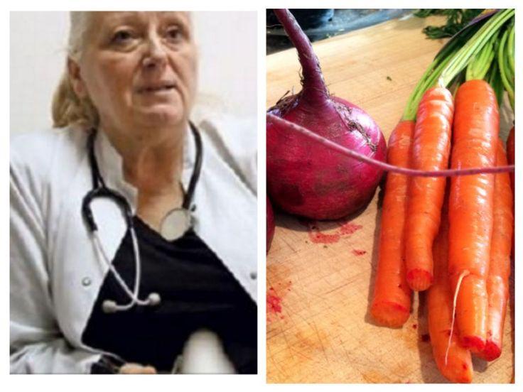Reţeta unui medic naturist, care elimină toate TOXINELE din organism şi ţine la distanţă boli grave - Top Remedii Naturiste