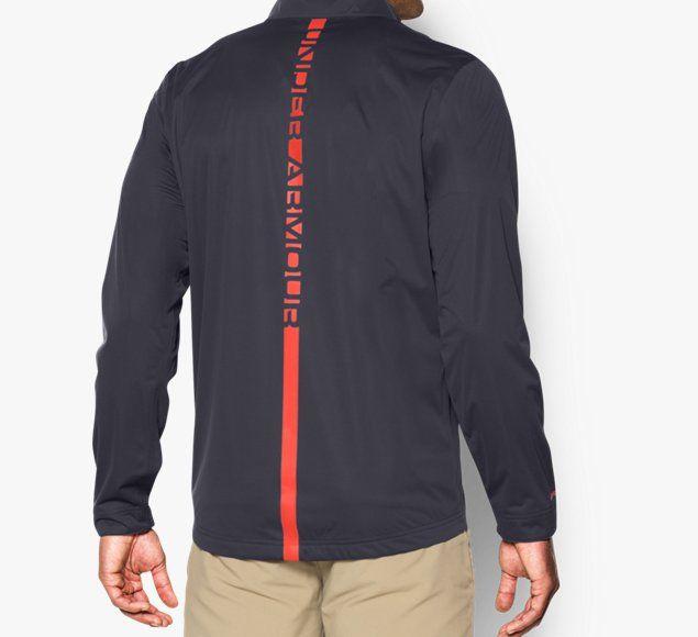 under armour uk. men\u0027s armourstorm® rain jacket | under armour uk uk g