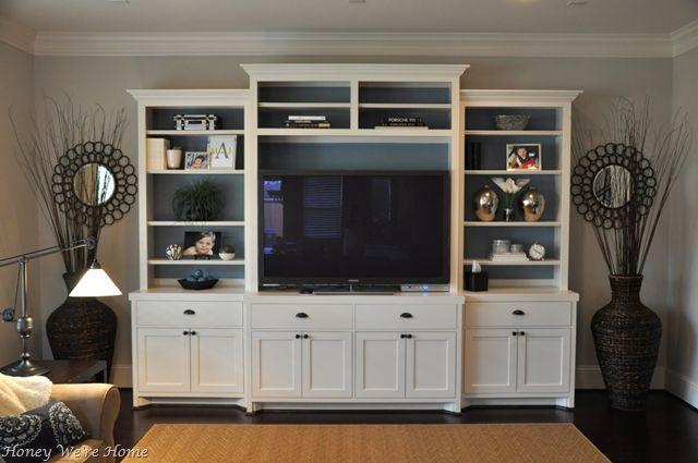 1000 ideas about basement entertainment center on pinterest entertainment centers built in. Black Bedroom Furniture Sets. Home Design Ideas