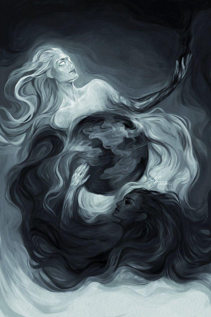Souls by jasric on DeviantArt