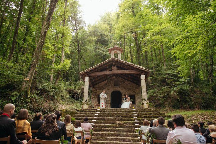 #свадьба в испании ... сказка, а не свадьба )))