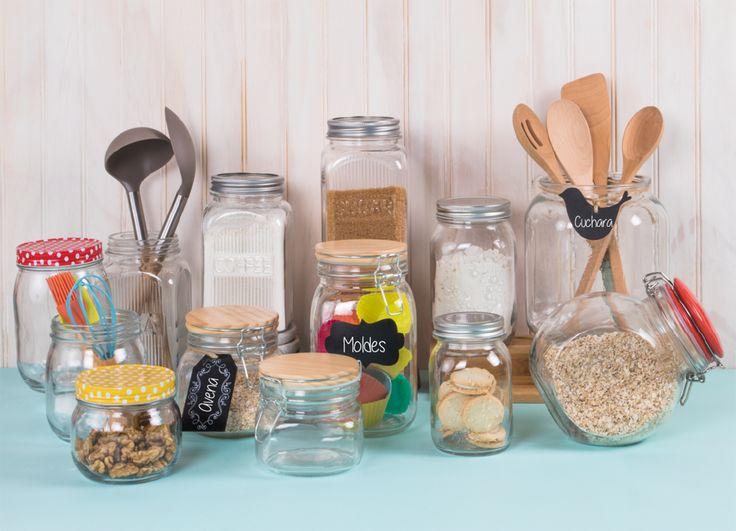 #Canister y complementos cocina. Para organizar y decorar.