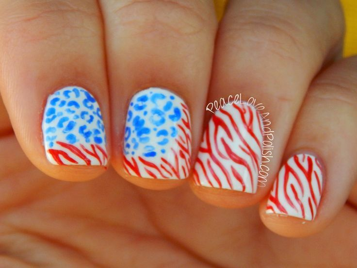 127 best Fun nails images on Pinterest   Fun nails, Nail design and ...