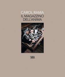 """""""Carol Rama. Il magazzino dell'anima"""" a cura di Bepi Ghiotti e Maria Cristina Mundici, 2014"""