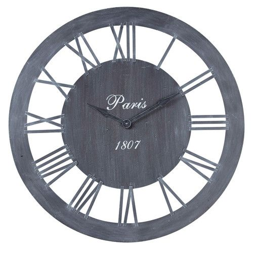 Horloge indus Saint-Martin
