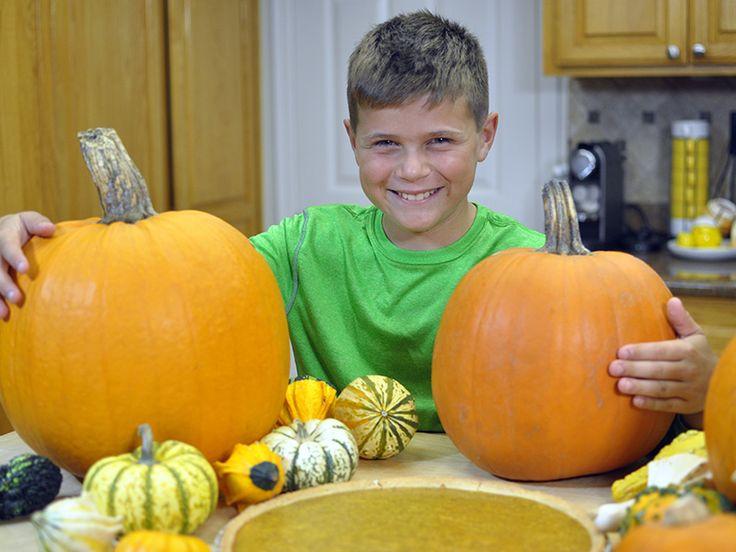 Halloween e' alle porte cosi' ho pensato di proporvi la ricetta Torta di Zucca (pumpkin pie) che e' una tradizionale ricetta Americana per Halloween