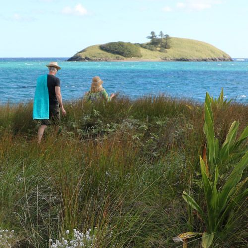 Our Lagoon Location | Lagoon Landing - Lord Howe Island