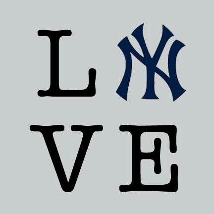 cause I love New York ;)