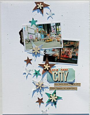 this is the story.: Scrapbooking