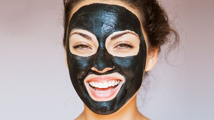 Why Everyone is Talking About Black Face Masks