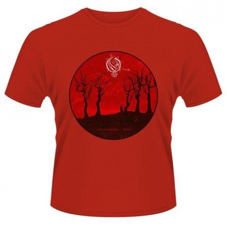 Tricou Opeth: Reaper