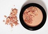 Cómo arreglar el maquillaje seco o roto