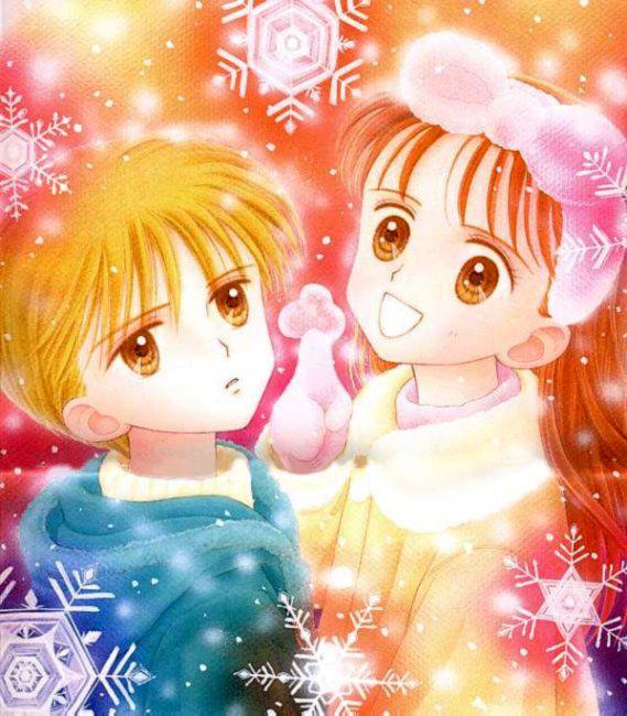 Kodocha: Why I love Sana and Akito | Shojo Corner