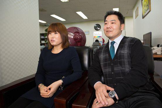Korean Dating Transcends North-South Divide  #WSJ
