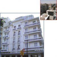 Egnatia Palace Hotel - Thesaloniki