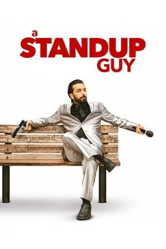 A Stand Up Guy (2016) - Watch A Stand Up Guy Full Movie HD Free Download - A Stand Up Guy (2016) Movie Free | Free full-Movie A Stand Up Guy