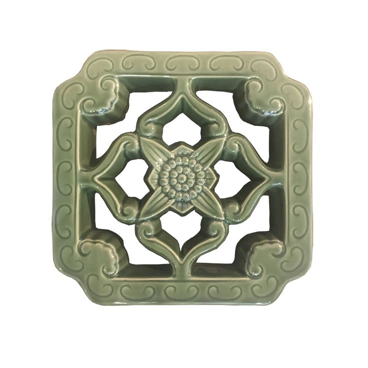 Peranakan Tile. An inspiration for a classic look